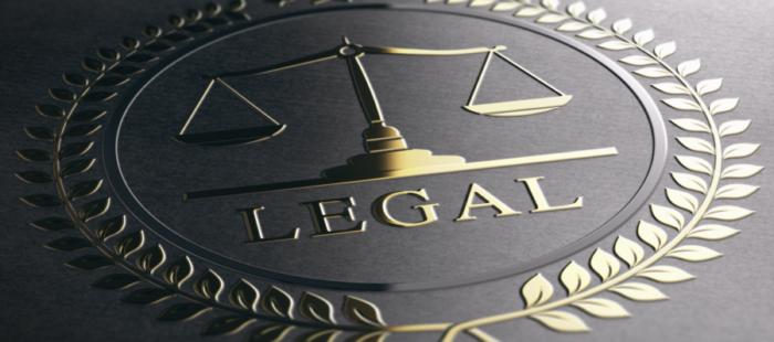 Legalität